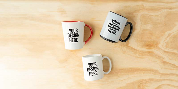 Tips and Tricks in Choosing Custom Mugs for Your Business