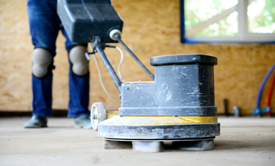 Everything You Want To Know About Concrete Densifier And Sealer